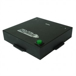 ILY Enterprise - HD-MINI2 - ILY Optical Drive HD-MINI2 2 Target 2.5-inch or 3.5-inch SATA HDD/SSD Duplicator Retail