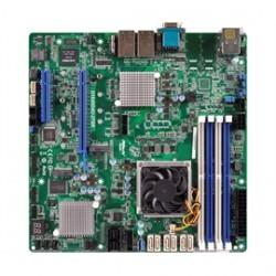 ASRock - D1540D4U-2T8R - ASRock Motherboard D1540D4U-2T8R Xeon D1540 DDR4 PCI Express SATA D-Sub micro-ATX Retail