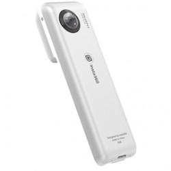 Arashi Vision - INSTA360 NANO - Camera Nano Dual Lens Nano VR Camera - Pearl white for iPhone 7/7P/6S/6SP/6/6P Retail