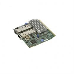 Supermicro - AOC-MTGN-I2S-O - Supermicro 2-Port 10 Gigabit Ethernet Adapter - 2 Port(s) - Optical Fiber