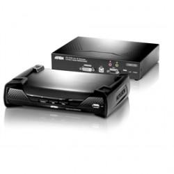 Aten Technologies - KE6900KIT01 - 1pc Ke6900t And 1pc Ke6900r Bundle( Dvi Single Display Ip Kvm) Coo Tw