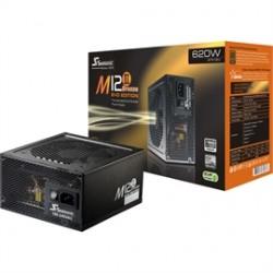 Seasonic - SS-620GM2 - Power Supply SS-620GM2 80PLUS Bronze M12II-620 EVO 620W ATX12V Brown Box