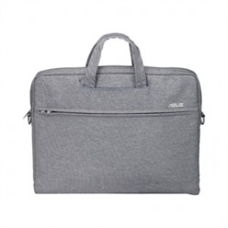 Asus - 90XB01D0-BBA040 - Asus EOS Carrying Case for 16, Notebook - Knock Resistant, Bump Resistant - Polyester - 12 Height x 1.8 Width x 15.4 Depth