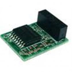 Asus - ASMB8-IKVM/Z10PE-D8 WS - Asus Accessory ASMB8-IKVM/Z10PE-D8 WS Remote Management for Z10PE-D8 WS ONLY Brown Box