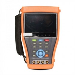Vonnic - A28143 - Accessory A28143 HD CCTV Video Tester 5-in-1 (Analog/AHD/TVI/CVI/IP) Retail