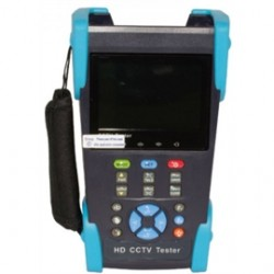 Vonnic - A28142 - Accessory A28142 HD CCTV Video Tester 4-in-1 (Analog/AHD/TVI/CVI) Retail