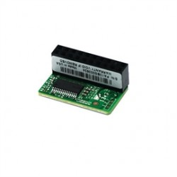 Supermicro - AOM-TPM-9665H-S - Supermicro Trusted Platform Module (TPM)