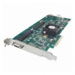 Adaptec - 2169400-R - Adaptec 2420SA 4 Port Serial ATA II RAID Controller - Up to 300MBps Per Port - 4 x 7-pin SATA Serial ATA/300 - Serial ATA Internal