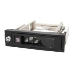 EPower Technology - EP-MRA200B - EPower EP-MRA200B HDD Mobile Rack 3.5-inch Internal SATA Retail