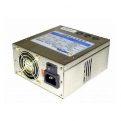 EPower Technology - EP-350FX - EPower Power Supply EP-350FX 350W microATX 12V Dual Fan 4-Pin Retail