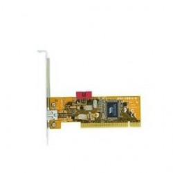 Asus - PCI-1394-G - Asus Accessory PCI-1394-G PCI to IEEE1394 Card