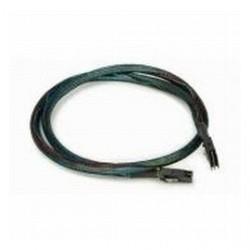 3Ware/AMCC - CBL-SFF8087-05M - 3ware 3ware Multilane SAS Cable - SFF-8087 - SFF-8087 - 1.64ft