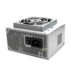 Seasonic - SS-300SFD - Seasonic SS-300SFD SFX12V Power Supply - SFX12V - 110 V AC, 220 V AC Input Voltage - Internal - 83.8% Efficiency - 300 W