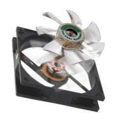 Enermax - UC-8EB - Enermax UC-8EB Marathon Enlobal Case Fan - 80mm - 1500rpm 1 x Magnetic Baraometric Bearing - Retail