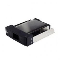 iStarUSA - T5F-SS - iStarUSA T5F-SS Hard Drive Mobile Rack - 1 x 3.5 - 1/3H Internal - Internal