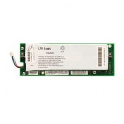 LSI Logic - L5-25126-03 - Controller Card L5-25126-03 LSIiBBU01 Kit MegaRAID For 300-8X/4XLP/8XLP