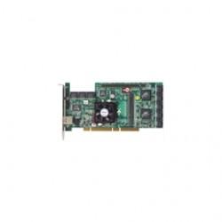 Areca - ARC1160 - Areca ARC-1160 16 Port Serial ATA II RAID Controller - 256MB ECC DDR SDRAM - 300MBps - 16 x 7-pin SATA Serial ATA/300 - Serial ATA