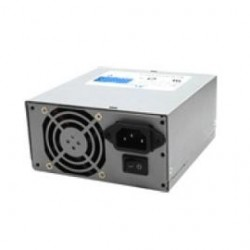 Seasonic - SS-350SFE - Seasonic SS-460H1U SFX12V Power Supply - SFX12V - 110 V AC, 220 V AC Input Voltage - Internal - Modular - 82% Efficiency - 350 W