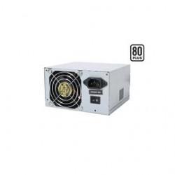 Seasonic - SS-500ES BRONZE - Power Supply SS-500ES Bronze 80+ ATX 500W/PFC/ +12Vx2/ SATAx2/ PCI-Ex2 8cm Bulk