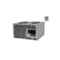 Seasonic - SS-500ET BRONZE - Power Supply SS-500ET Bronze 80+ ATX 500W/PFC/+12Vx2/SATAx2/RoHS 12cm Bulk
