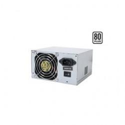 Seasonic - SS-400ES BRONZE - Power Supply SS-400ES Bronze 80+ ATX 400W/PFC/+12Vx2/SATAx4/PCIE RoHS 8cm Bulk