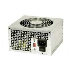 Apex Computer Technology - AL-D500EXP - Apex AL-D500EXP ATX12V & EPS12V Power Supply - 500W