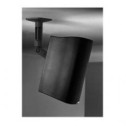 SIIG - CE-MT0B12-S1 - SIIG CE-MT0B12-S1 Ceiling Mount for Speaker - 8 lb Load Capacity