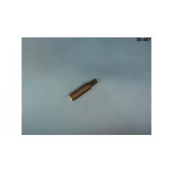 Liberty AV - 30-487 - 3.5mm in-line Stereo or balanced audio jack