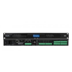 Atlas Sound - BB-168 - 16 Input / 8 Output BlueBridge DSP Audio Processor