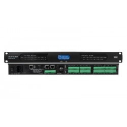 Atlas Sound - BB-EB1616DT - 16 Input / 16 Output BlueBridge Expansion I/O with Dante