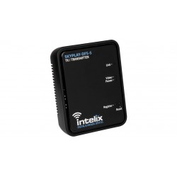 Intelix - SKYPLAY-DFS-S-EU - Wireless HDMI Distribution System with Dynamic Frequency Selection - Transmitter - EU