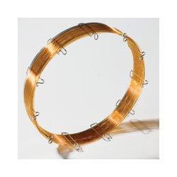 Restek - 10021 - Deactivated Fused Silica Tubing, Nonpolar