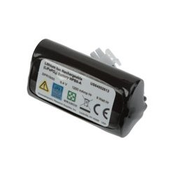 Restek - 22362 - Replacement Battery for Electronic Crimpers and Decappers