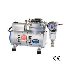 Restek - 27424 - Vacuum Pump