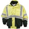 "Alpha Workwear - A262-30-L - Alpha Workwear Class 3 Bomber Jacket, Large, 42""-45"" Chest"