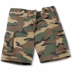 Other - 20088 - Vintage Paratrooper Cargo Shorts