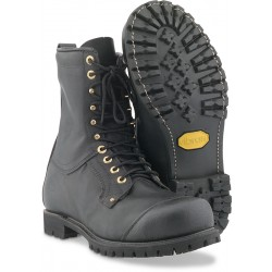 Other - 22962 - SwedePro Leather Chain Saw Boots