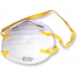Gerson - 23096 - N95 Dust and Mist Respirators
