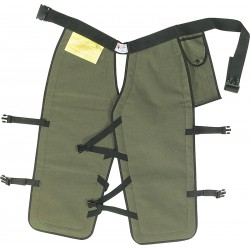 Other - 23554 - Sawbuck Four-Ply Para-Aramid Extended Coverage Chain Saw Chaps