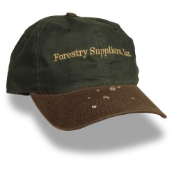 Other - 24441 - Forestry Suppliers Waxed Canvas Field Cap