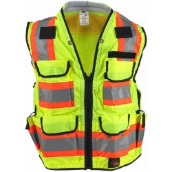 Other - 24796 - SECO Class 2 Safety Utility Vest