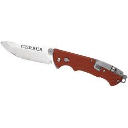 Gerber - 25260 - Hinderer Rescue Knife