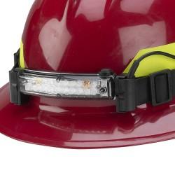 Other - 2531 - FoxFury Command+ Tilt White/Amber LED Helmet Light