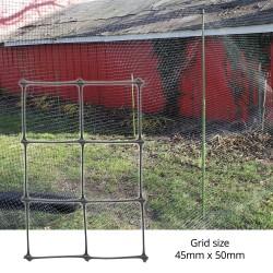 Tenax - 25432 - Deer Fence Select