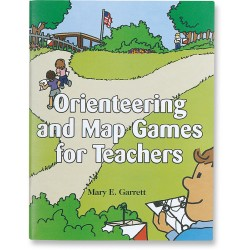 Other - 26889 - Orienteering and Map Games for Teachers