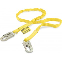 Honeywell - 27221 - Shock Absorbing Lanyard
