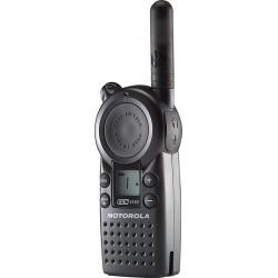 Motorola - 29218 - CLS Series 2-Way Radios