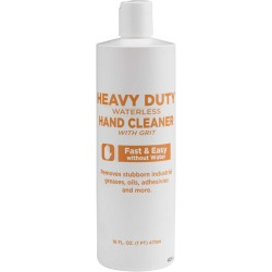 Other - 33314 - Heavy-Duty Waterless Hand Cleaner with Grit