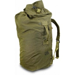 Other - 35511 - G.I. Style Duffle Bag