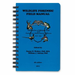 Other - 35854 - Wildlife Forensic Manual
